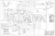 Columbia Yachts Wiring Diagram - Albin