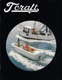 T Craft 1980s Brochure