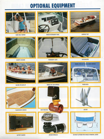Bellus Launch 750 Brochure
