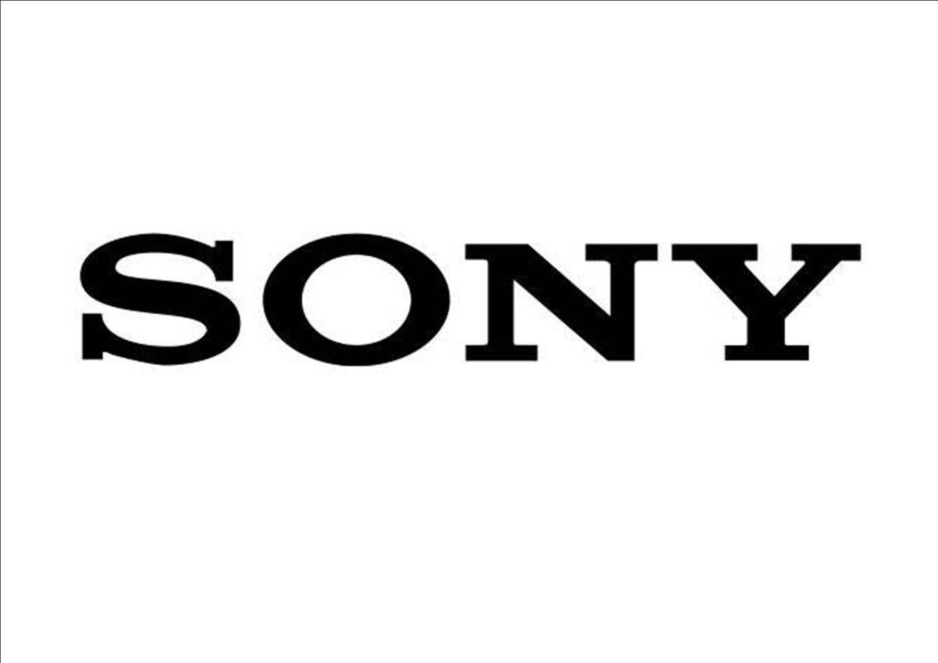 Sony Products