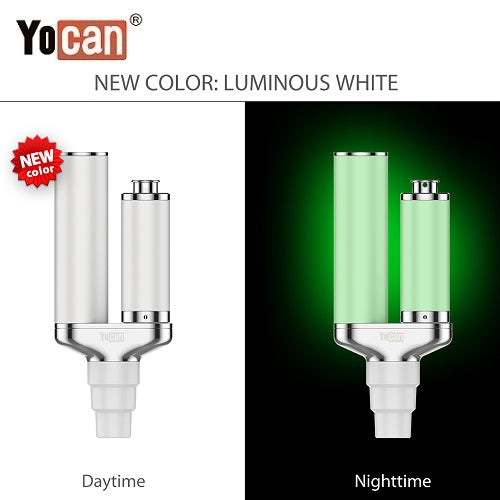 7 Yocan Torch XL 2020 Edition Luminous Glow In The Dark Vape Pen Sales