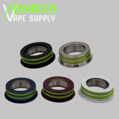 AVS Molecule RDA Bubbler Adapter