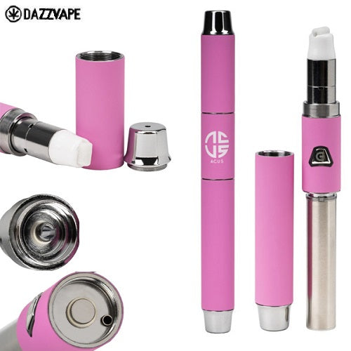 Dazzvape Acus Multi-Function Wax Vape Pen Kit Vape Pen Sales