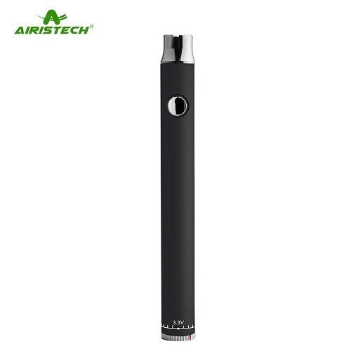 Airistech Vertex 400mAh Twist VV Preheat Cartridge Battery
