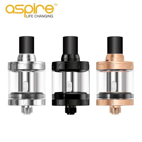 Aspire Nautilus X Tank with Council of Vapor Mini Volt Combo Kit
