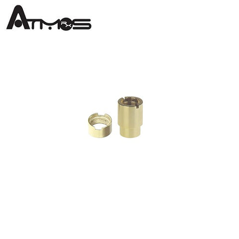 Atmos Micro Pal Replacement Cartridges and Magnetic Connector Rings