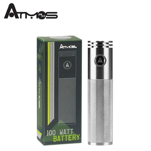 Atmos Smart 100W 1800mAh Battery Vape Pen Sales