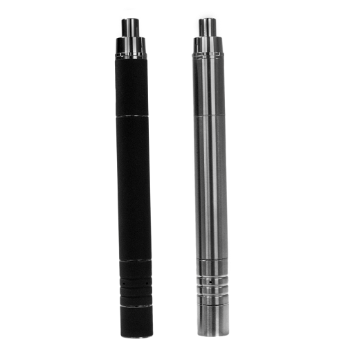 Terp Pen XL Black and Silver
