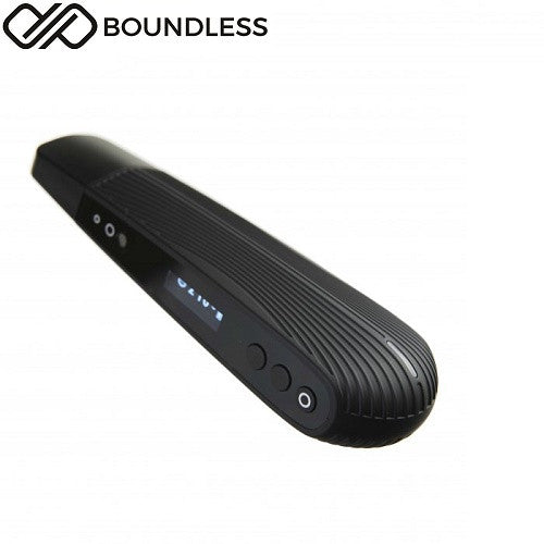 Boundless CFC Portable Dry Herb Vaporizer