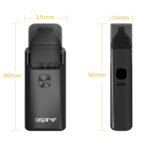 Aspire Breeze 2 AIO 1000mAh 3ml Pod System Vape Pen Sales