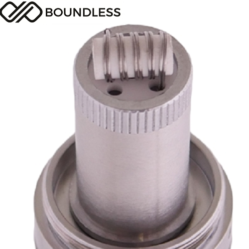 Boundless CF 710 Wax and Thick Oil Vape Pen Kit Vape Pen Sales