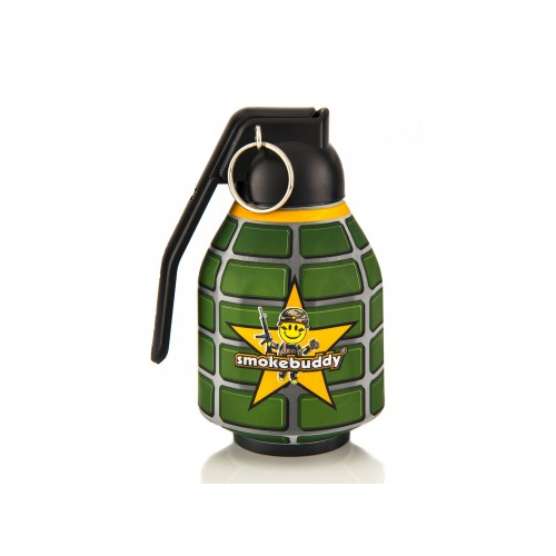 The Original Smoke Buddy Grenade