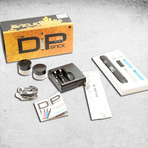 Dipstick Wax Vaporizer Kit - Vape Pen Sales - 4