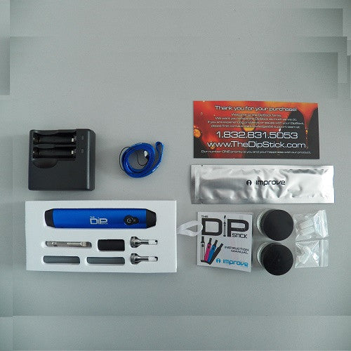 Dipstick Wax Vaporizer Kit - Vape Pen Sales - 3