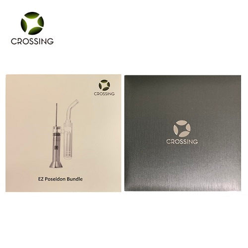 Crossing Sai EZ Poseidon Wax Vaporizer Bundle Vape Pen Sales