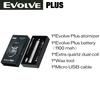 Yocan Evolve PLUS Quartz Dual Coil Wax Vape Pen KIt