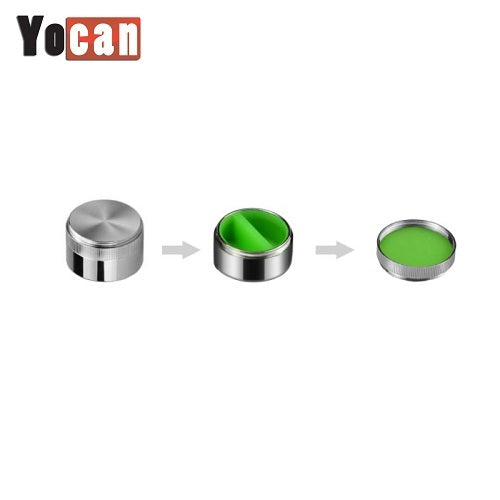 Yocan Evolve Plus XL Replacement Dab Jar