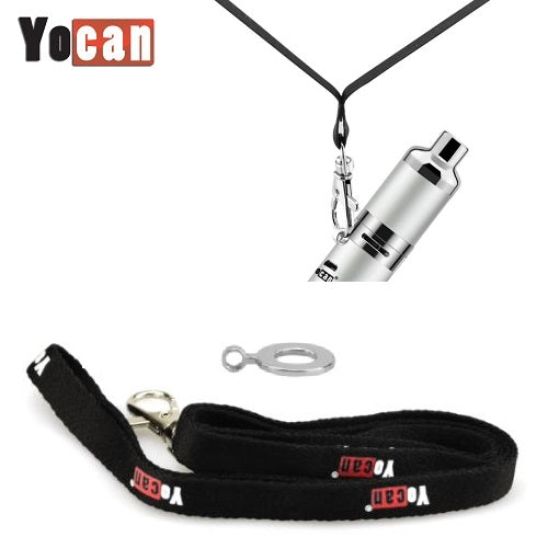 Yocan Evolve Plus XL Lanyard and Hanging Ring