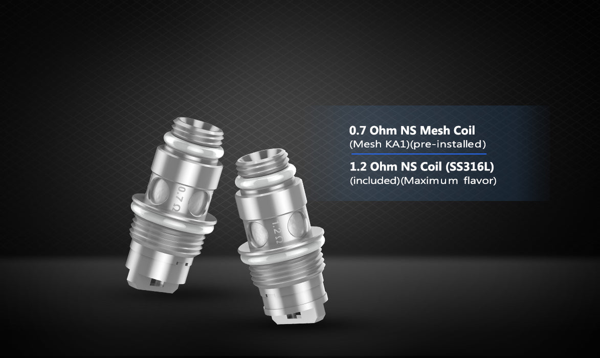 Geekvape Frenzy Replacement Coil Vape Pen Sales