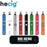 HeCig Big Hero Magnetic Dual Quartz Wax Pen