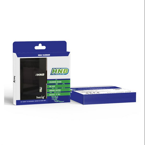 Hecig HNB 400mAh Cartridge Battery Box View