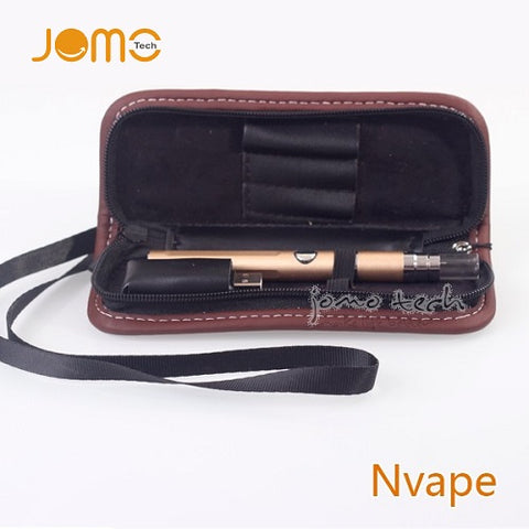 Jomotech Nvape Wax Vape Pen Kit