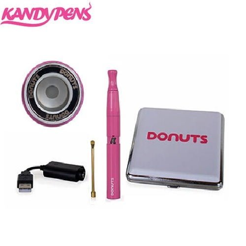 KandyPens Donuts Wax Vape Pen Kit