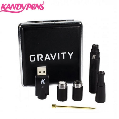 KandyPens Gravity Wax Vape Pen Kit