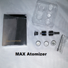 MAX Atomizer Kit - Large Chamber Three Coil Set (Wax and Dry Herb)