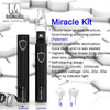 Ecapple Miracle Wax Vape Pen Kit