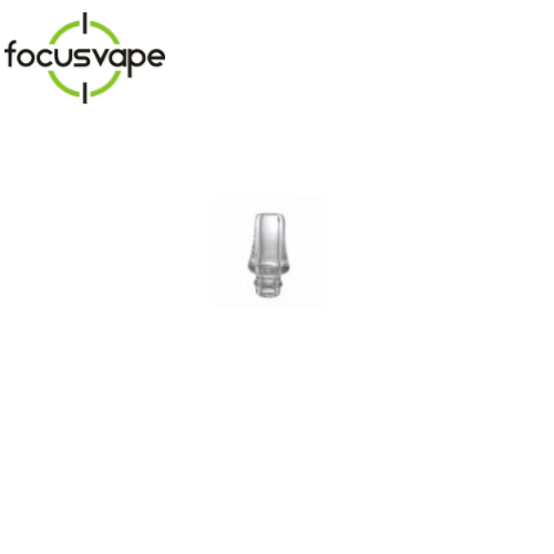 Focusvape Pro Pyrex Glass Mouthpiece Replacement