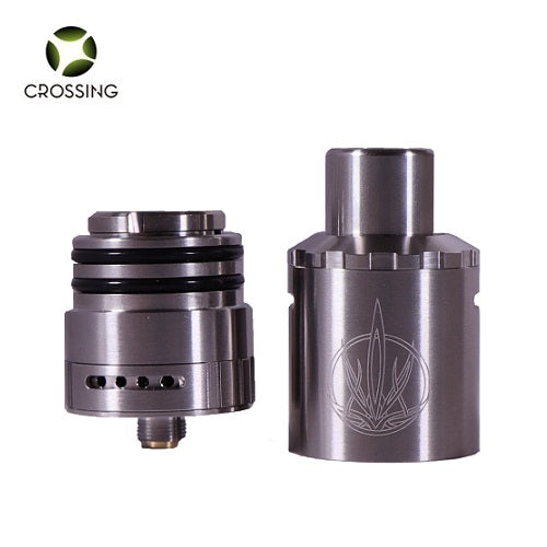 Saionara Sai PLUS Top Air Flow 510 Thread Wax Atomizer