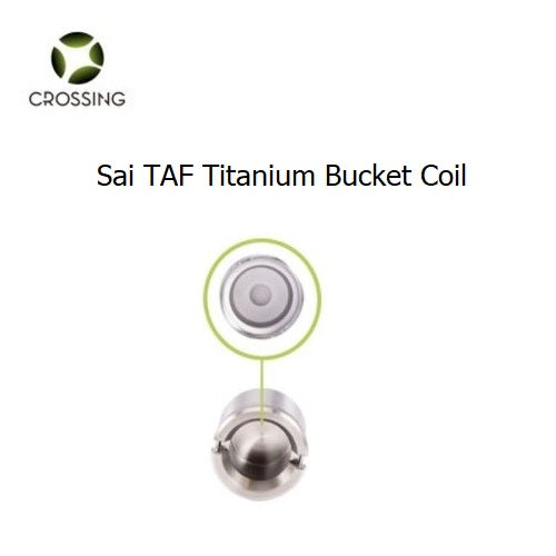 Saionara Top Airflow Replacement Coils