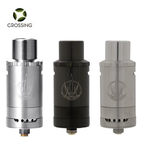 Saionara Sub Ohm Top Air Flow Wax Atomizer