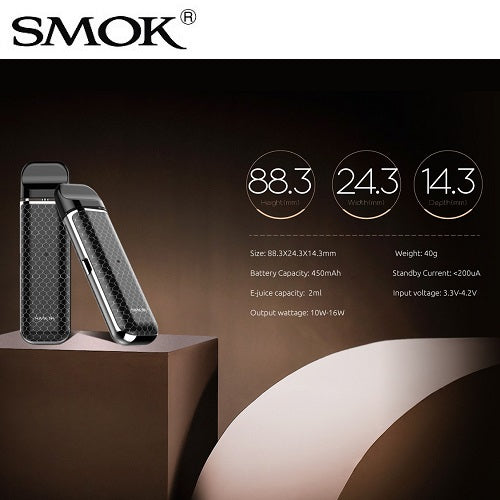 Smok Novo eLiquid Pod Kit