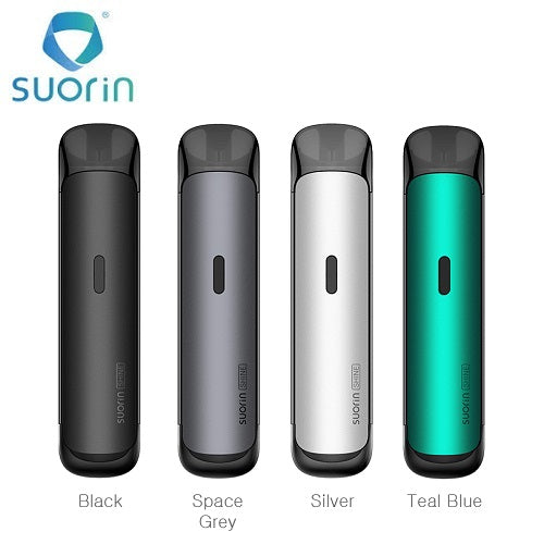 Suorin Shine eLiquid Pod System Vape Kit