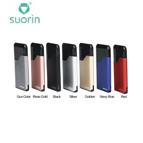 Suorin Air E-Liquid Pod Vaporizer Kit