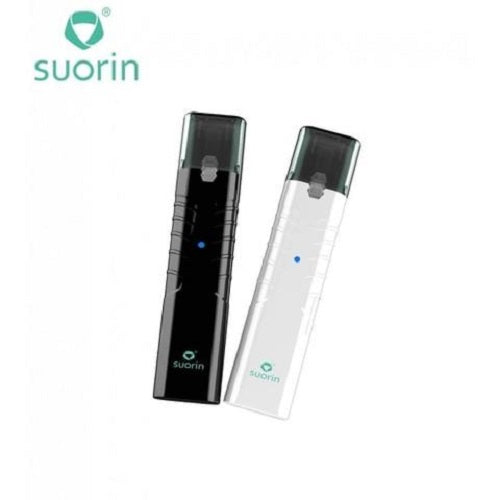 Suorin iShare Dual Kit Power Bank eLiquid Vape Kit