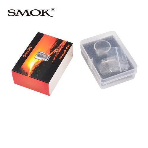 Smok TFV8 Baby / Big Baby Replacement Coils