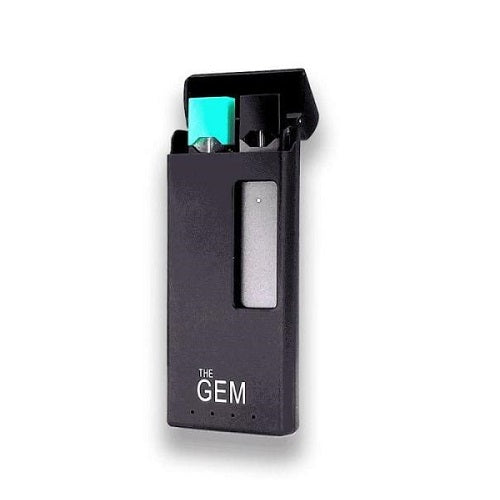 The Gem Portable JUUL Power Bank Vape Pen Sales