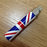 UK Flag Vape Pen Battery - eGo 650mah - Vape Pen Sales - 1