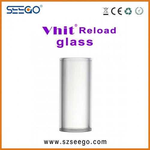 Seego VHIT Reload Replacement Glass