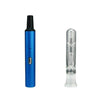Vapecode VC35G Portable Vaporizer with Glass Bubbler (Dry Herb)