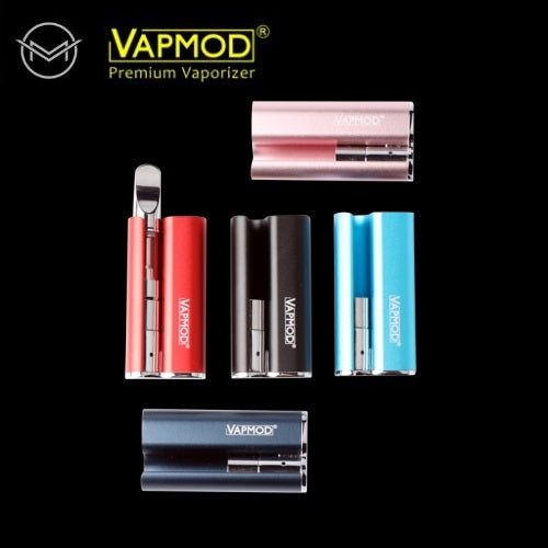 Vapmod Magic 710 Thick Oil Starter Kit