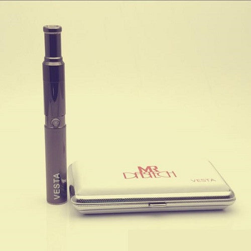 Vesta Mr Dabtech Compact Wax Vape Pen Kit - Vape Pen Sales - 3