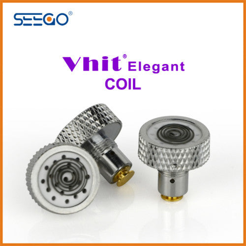 Seego VHIT Elegant Replacement Coil (Dry Herb)