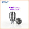 Seego VHIT Vast Single or Dual Replacement Coil (Wax)