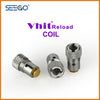 Seego VHIT Reload Dry Herb Atomizer Replacement Coils
