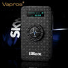 Vision Vapros iBox 25W 1500mah Variable Voltage and Wattage Vaping Battery