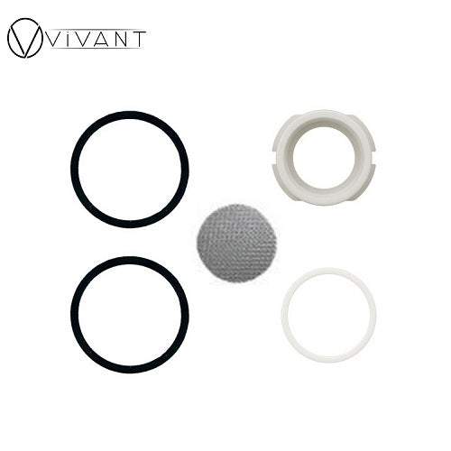Vivant VLeaF GO Accessories Pack
